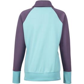 Marmot Marley T-shirt à manches longues Femme, bonfire/vintage violet